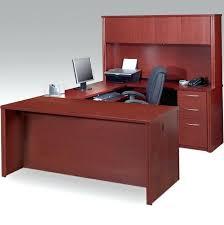 used home office desks. U Shaped Office Desk Furniture Depot Home T Used Desks