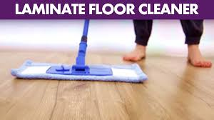 Laminate Floor Cleaner - Day 9 - 31 Days of DIY Cleaners (Clean My Space) -  YouTube