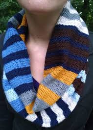 Striped Scarf Knitting Pattern Unique Inspiration Ideas