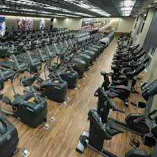you ll find hundreds of machines available at every one of our clubs so you can just jump right on and get running stepping or cycling