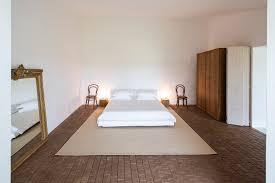 Softball Bedroom Casa No Tempo A Minimalist Retreat In The Portuguese Countryside