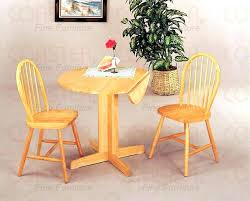 small round kitchen table with 2 chairs small round dining tables and chairs awesome small drop