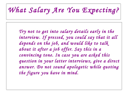 How To Answer The Interview Question What Are Your Greatest