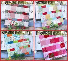 Free Layer Cake Quilt Patterns & Free Lemonade Quilt Pattern Adamdwight.com