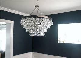 edison chandelier knock off designs