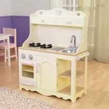 prairie wooden play kitchen
