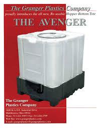 plastic ibc totes. Brilliant Plastic 275 Gallon Intermediate Bulk Container IBC Tote ALl Plastic IBC  In Ibc Totes
