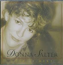 Donna Salter - Love Is Here - Amazon.com Music