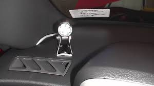 how to install msd shift light part no 8963 camaro5 chevy camaro attached images