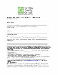 Donation Letters 24 Donation Receipt Templates Letters [Goodwill Non Profit] 4