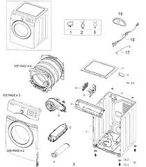 Special dryer heating wiring diagram