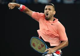 The latest tennis stats including head to head stats for at matchstat.com. I Have No Respect For Nick Kyrgios As A Human Being Says Former British No 1 Annabel Croft After Australian Ace Aims Dig At Novak Djokovic And Pulls Out Of Us Open
