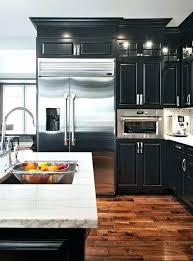 black cabinets white countertops black cabinets white view colonial white granite countertops with dark cabinets