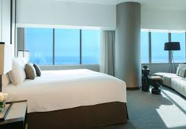 Lima Bedroom Furniture Ocean View Suite Jw Marriott Hotel Lima