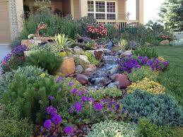 Small Picture Best 20 Rock garden borders ideas on Pinterest Landscaping