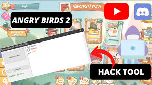 Angry Birds 2 | Trainer - Hack