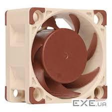 <b>Вентилятор Noctua</b> для корпуса <b>40x40x20mm</b> (<b>NF</b>-<b>A4x20</b> FLX ...