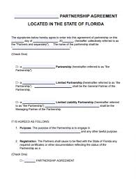 Limited Partnership Agreement Template Limited Partnership Agreement Seidenki Info