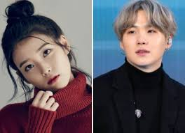 While still in middle school, iu auditioned for various talent agencies with ambitions of becoming a singer. Iu And Suga Of Bts Team Up For An Upcoming Single Releasing On May 6 Bollywood News Bollywood Hungama