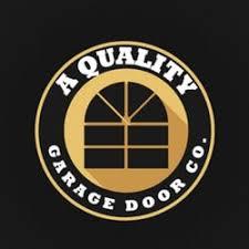 quality garage doorsA Quality Garage Door Company  19 Reviews  Garage Door Services
