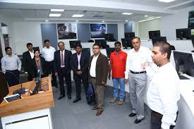 Inauguration Of The Pgdm In Business Analytics In Association With Ibm Business Analytics Mba In Bangalore