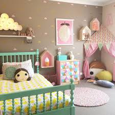 Creative design toddler girl bedroom ideas mix. oqompew