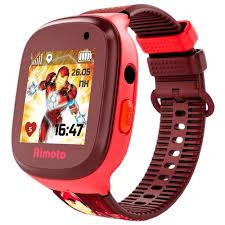 Стоит ли покупать Детские умные <b>часы</b> Aimoto <b>Marvel</b> Железный ...