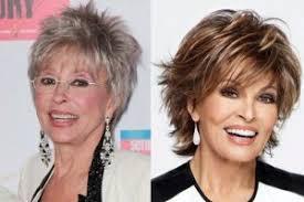 Trendy účesy Pro ženy Nad 50 Let 2019 Foto Módní Styl