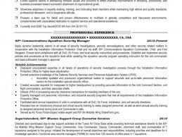Download Free Military Transition Resume Samples Resume Prime