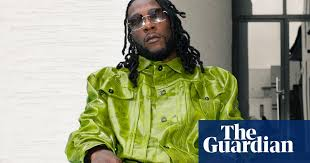 <b>Burna Boy</b>: 'Brothers in the US have been stripped of their ...