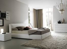 Modern Bedroom Curtain Bedroom Curtains With Gray Walls