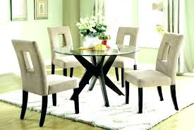 ikea round dining table set round dining table set for 4 bathroom lovely small glass dinner ikea round dining table