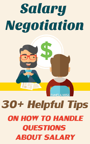 cheap oil field job salary oil field job salary deals on get quotations middot salary negotiation 30 helpful tips on how to handle questions about salary