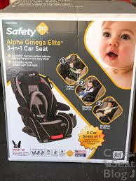3-in-1 CarseatBlog: The Most Trusted Source for Car Seat Reviews, Ratings