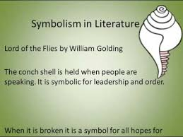 symbolism in literature co symbolism in literature