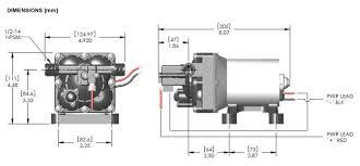 shurflo 4008 101 e65 revolution 4008 series rv fresh water pump 12 shurflo 4008 101 e65 revolution 4008 series rv fresh water pump 12 volt dc