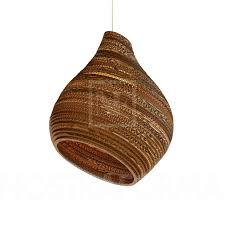 The Hive Design Graypants Hive 12 Pendant Lamp