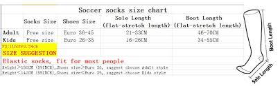 2019 Sport Socks Football Sock Long Barrelled Soccer Socks Men Women Children Breathable Antibacterial Soccer Sock Club Professional Kid Sock From
