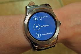 Android Wear on Wi-Fi: Using a smartwatch without phone nearby
