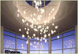 glass ball chandelier diy large globe bronze glass bubble chandelier make your own glass