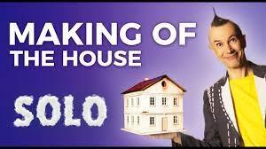 SOLO Making of | The House - with Arturo Brachetti - YouTube