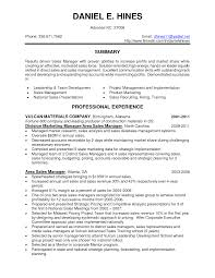 Remarkable Management Consultant Resume Summary For Your Management