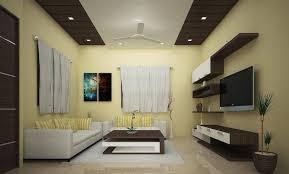 false ceiling designs for small living room india