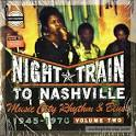 Night Train to Nashville, Vol. 2