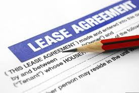 commercial lease small business law