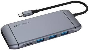 Купить <b>USB</b>-устройство <b>LYAMBDA</b> Slim Aluminum LC123 по ...