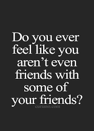 Brilliant Quotes For Fake Friends