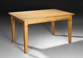 Esstisch Tisch Malente Im Landhausstil Eiche Kernbuche