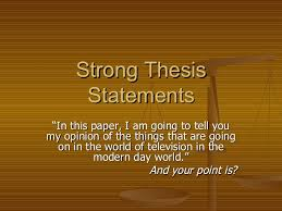 What is a Thesis Statement  free foldables and organizers Pinterest
