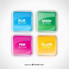 Glossy Buttons Vectors Photos And Psd Files Free Download